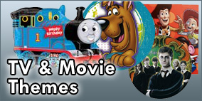 TV and Movie Themes
