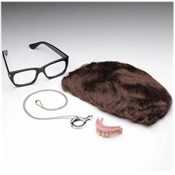 Austin Powers Deluxe Accessories Kit