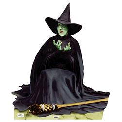 Wicked Witch Melting Standup