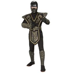 Ancient Dynasty Ninja Child Costume