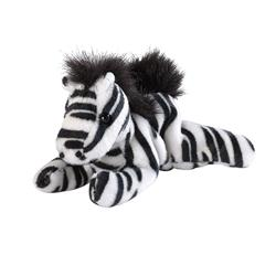 Zebra Bean Bag (1 count)