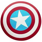 Captain America Adult Shield (Large)