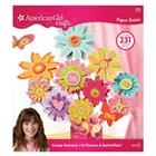 American Girl Paper Posies Pad Activity