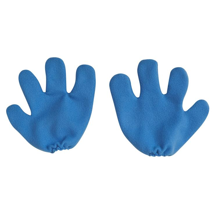 The Smurfs Mittens Child