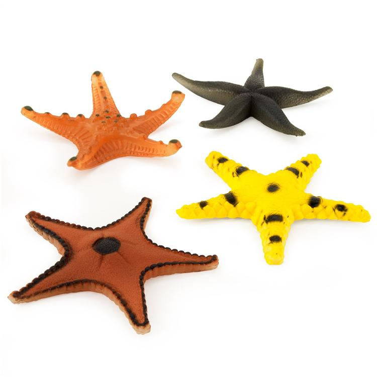 Assorted Starfish (8 count)