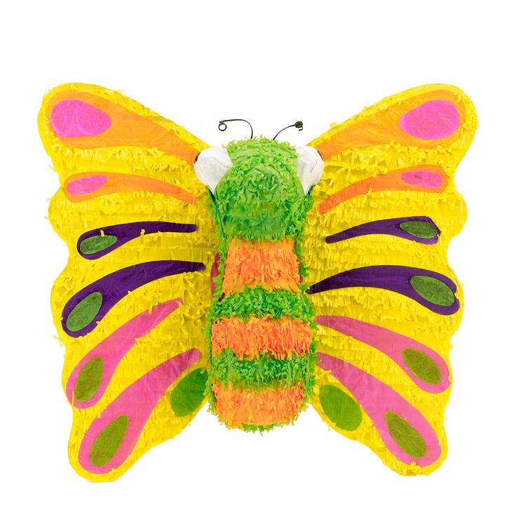 Butterfly 21'' Pinata
